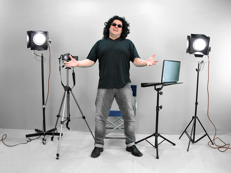 Things To Know Before Renting A Photo Studio In London