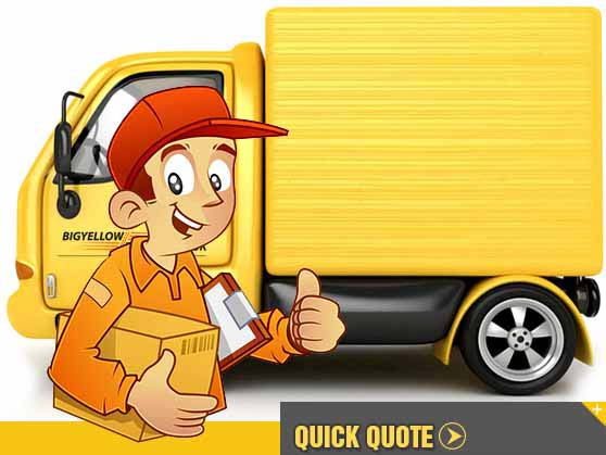 7 qualities of a professional Man and Van Company