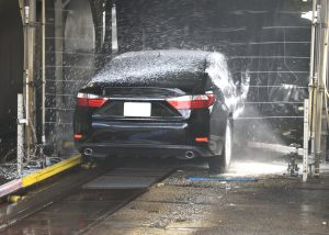 car wash london